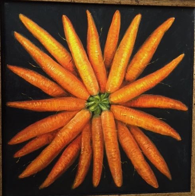 Circle of Carrots