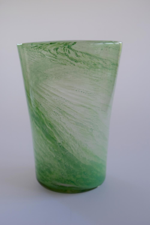 Nazeing vase
