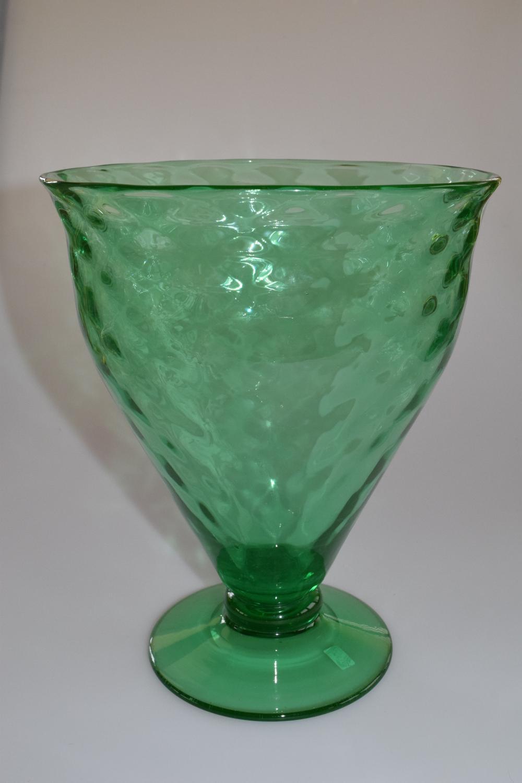 John Walsh Walsh vase.