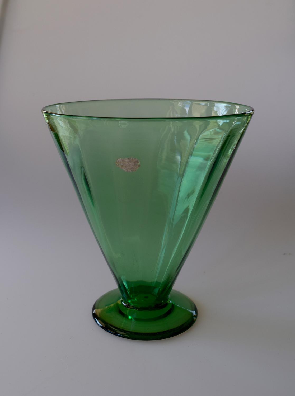Wealdstone vase