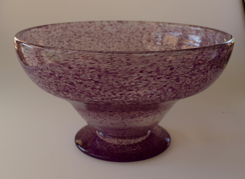 John Walsh Walsh bowl