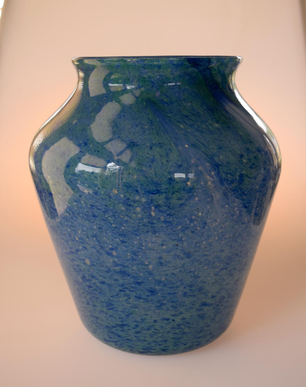 Monart vase.