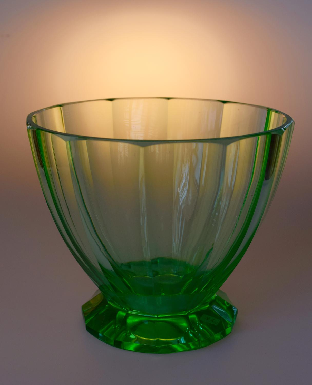 Moser bowl.