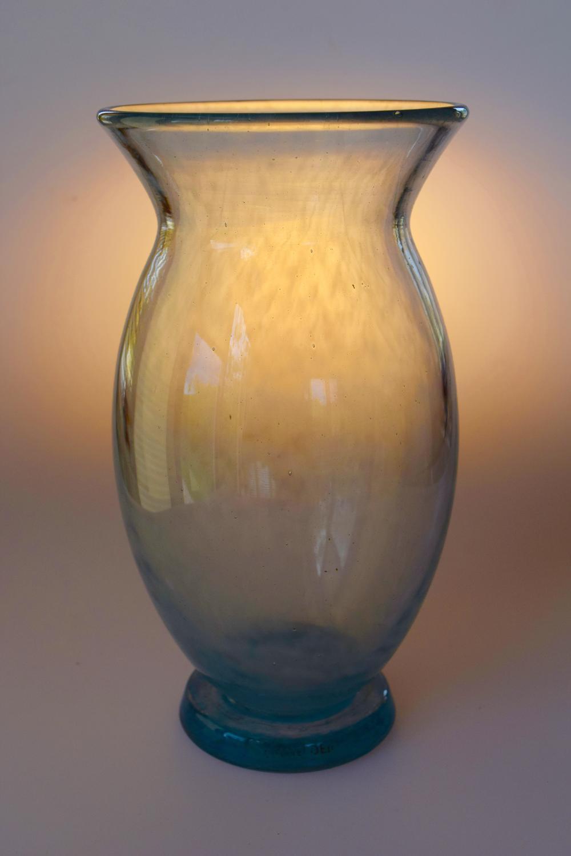 Schneider vase