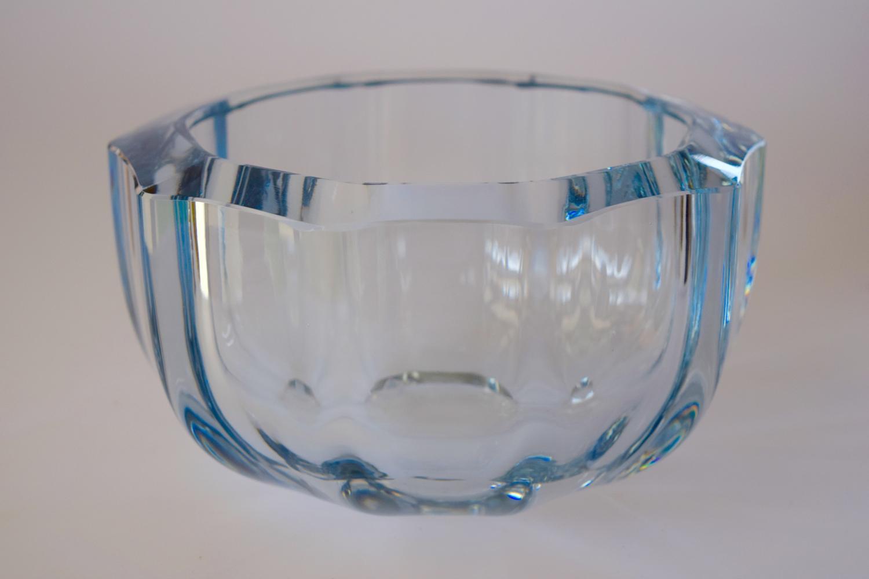 Strombergshytten bowl