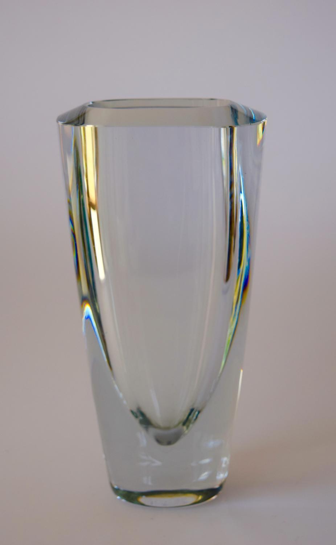 Strombergshytten vase