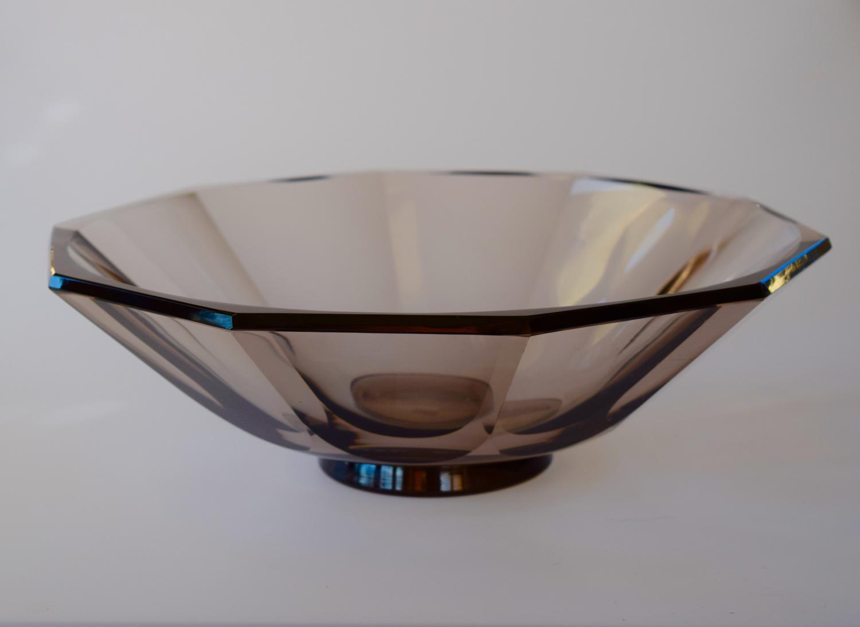 Orrefors bowl