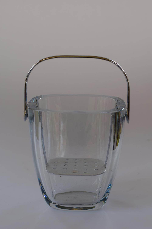 Stromberg ice bucket