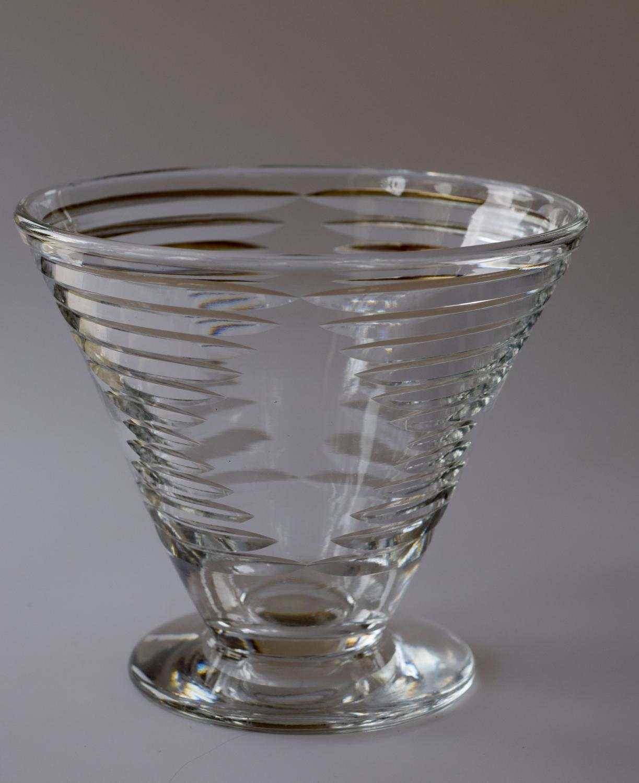 Webb Rembrandt Guild vase