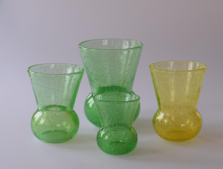 Pompeian Vases