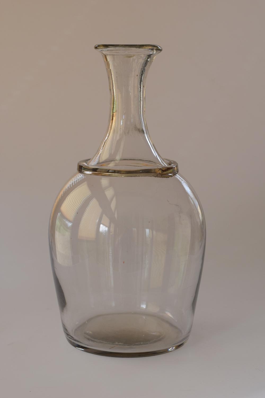Cider carafe