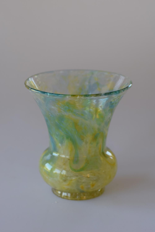 Small Monart posy vase