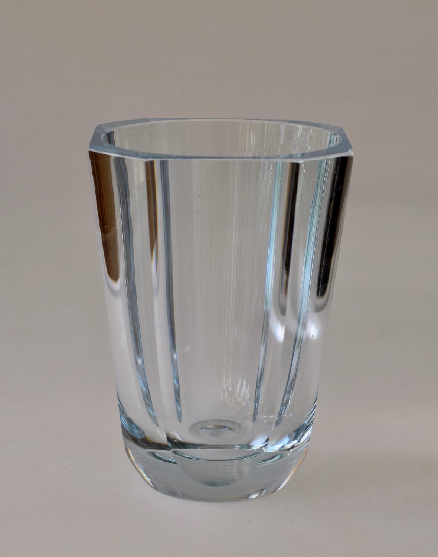 Orefors vase