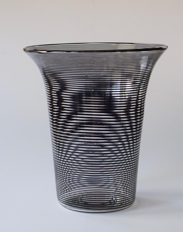 Stevens and Williams vase