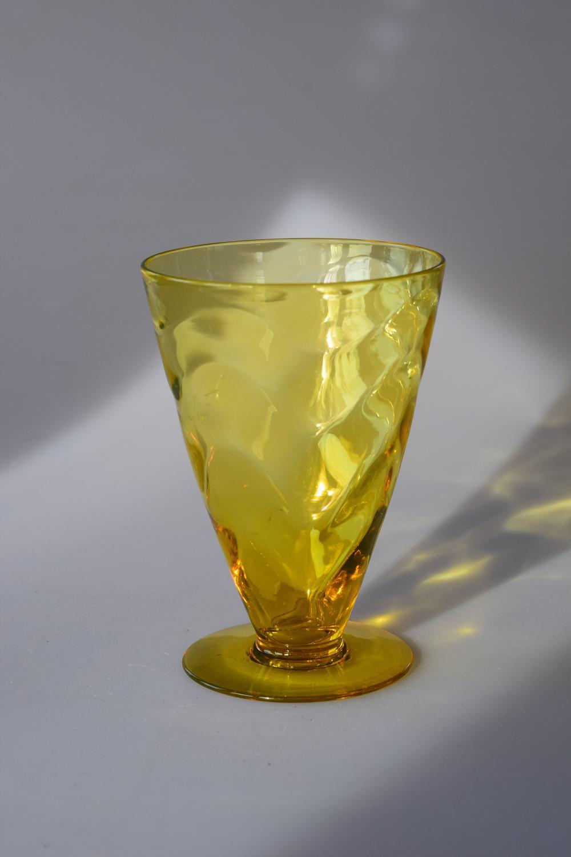 Webb posy vase