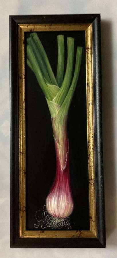 Long onion