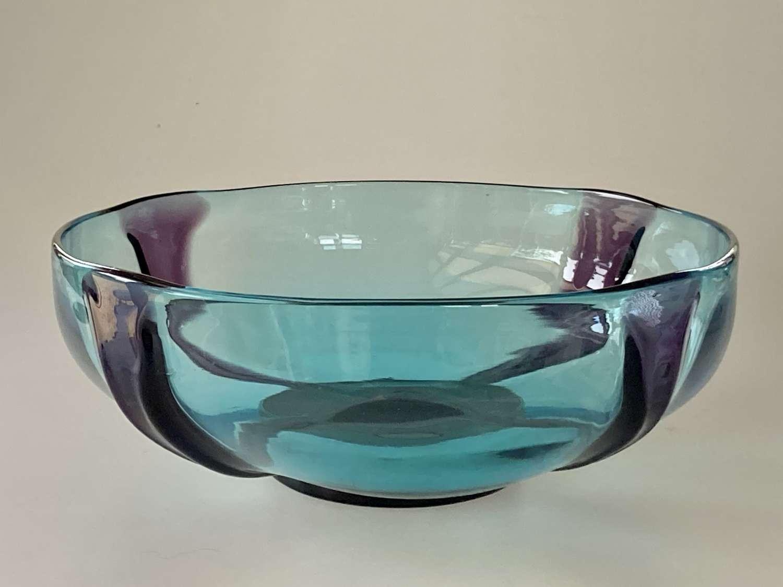 Whitefriars bowl